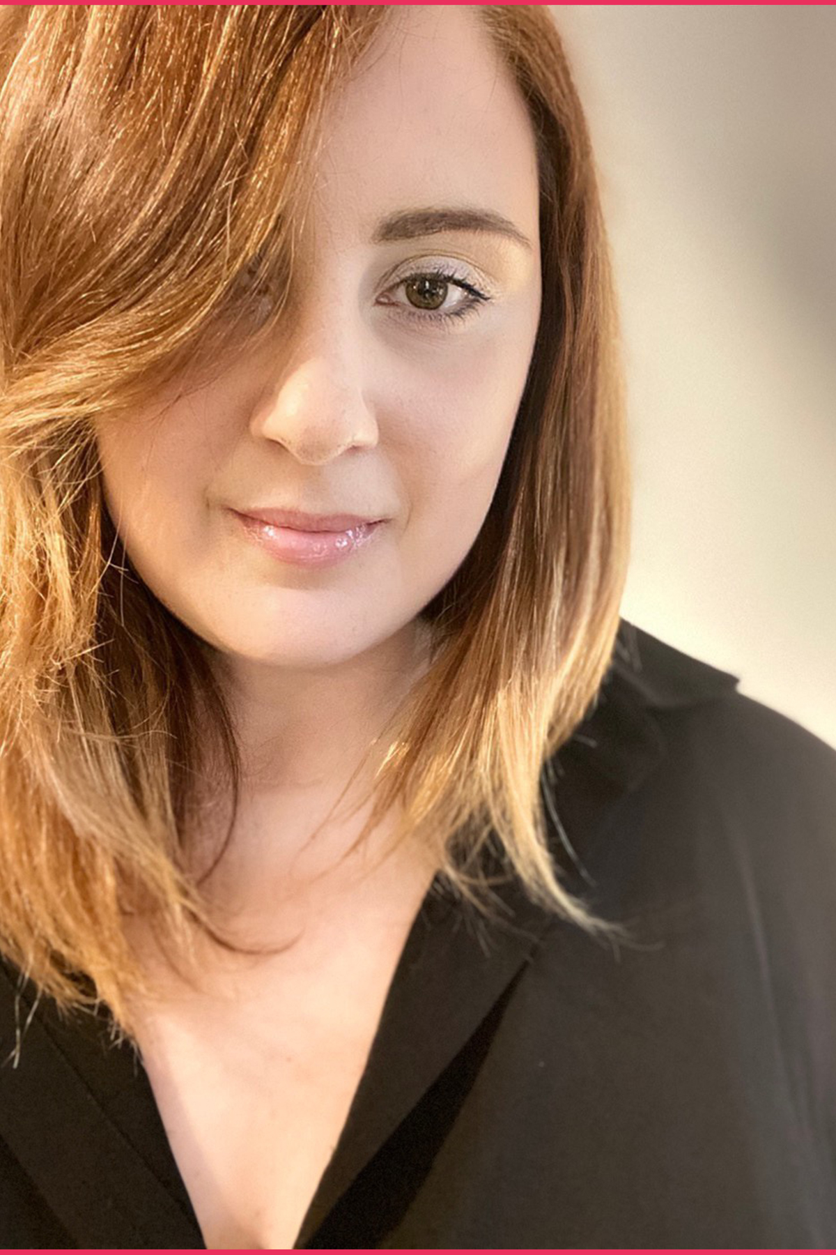 Gea Petrini Giornalista, opinionista, podcaster
